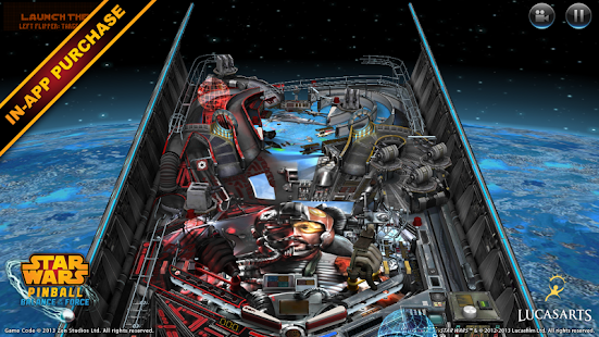 Star Wars™ Pinball 4 Screenshot 32