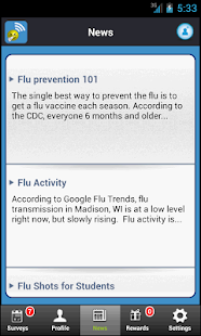 OutSmart Flu - screenshot thumbnail