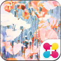 Flower Wallpaper Memories icon