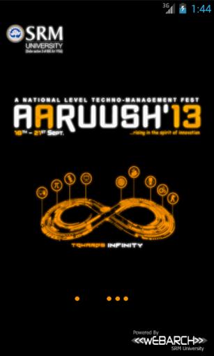 Aaruush13