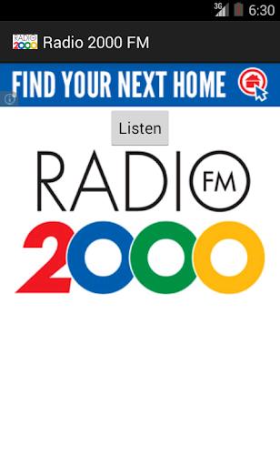 Radio 2000 FM