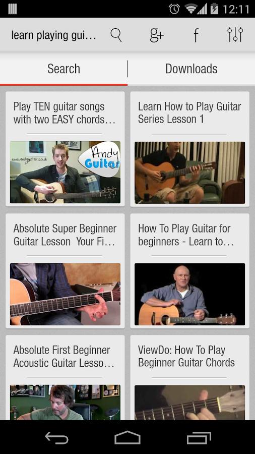 Videoder - Video Downloader - screenshot