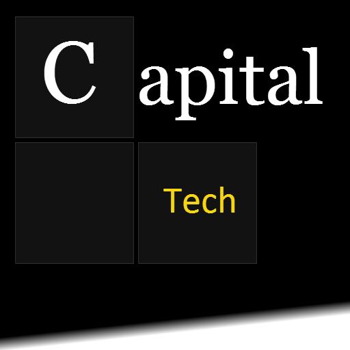 Capital Tech - Acquire LOGO-APP點子