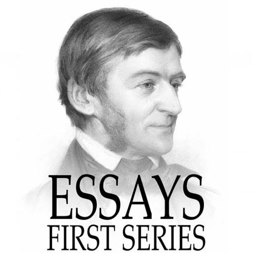 emerson essays and representative men