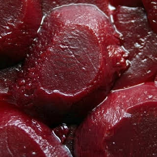 How To Make Pickled Beets.