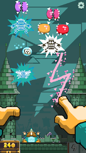 Magic Touch: Wizard for Hire- screenshot thumbnail
