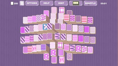 Valentine's Mahjong Tiles APK screenshot thumbnail 18