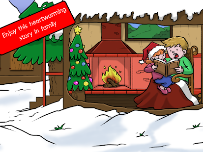 Lily & The Christmas Tale- screenshot thumbnail