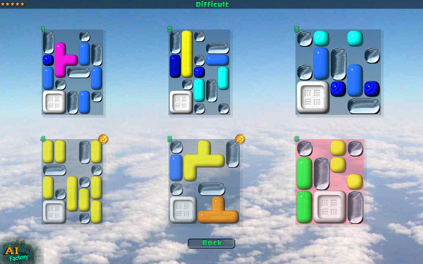 Sticky Blocks Pro- screenshot