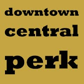 Downtown Central Perk