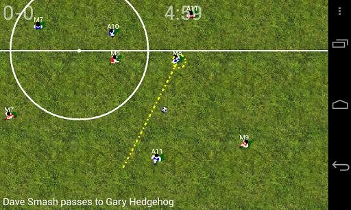 玩免費體育競技APP|下載Football for Android app不用錢|硬是要APP