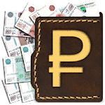 Russian money Pro: real rubles