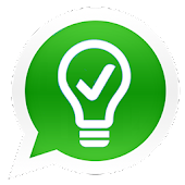 DisplayOn for WhatsApp