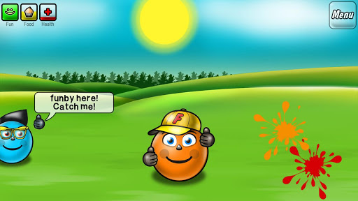 Funners - funny virtual pets