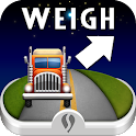Weigh - Truck Weigh Stations