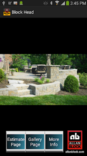 Retaining Walls By Allan Block- screenshot thumbnail