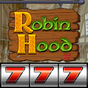 Robin Hood HD Slot Machine logo