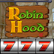 Robin Hood HD Slot Machine