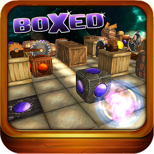 Boxed! – 3D Puzzle for PC and MAC