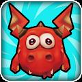 3D Flappy Dragons Free 6 icon