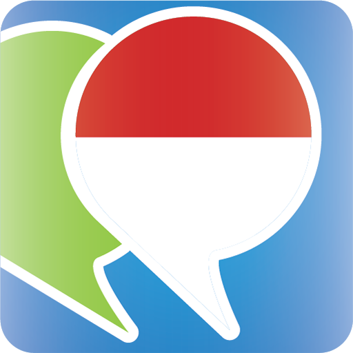 Learn Indonesian Phrasebook 旅遊 App LOGO-APP試玩