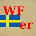 WordFeud Finder - Swedish icon