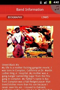Street Black - screenshot thumbnail