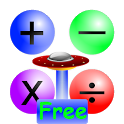Kids Maths icon