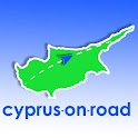 Cyprus On Road GPS Navigation logo
