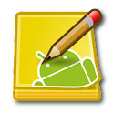 Tomdroid notes logo