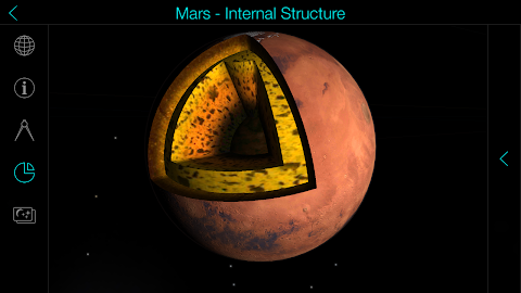 Solar Walk - Planets Screenshot 13