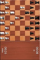 Screenshot of Chess Lite