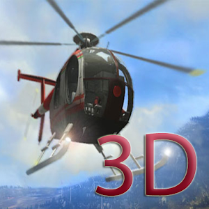 Helicopter Simulator 3D for PC and MAC
