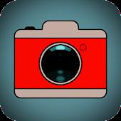 Retro Pro - Selfie Camera