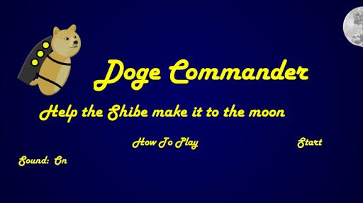 Doge Commander Premium
