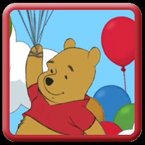 Winnie the Pooh Live Wallpaper