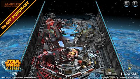 Star Wars™ Pinball 4 Screenshot 48