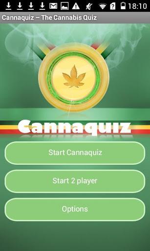 Cannaquiz – 420 Weed Quiz