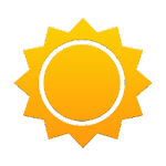 AccuWeather for Sony Tablet P file APK Free for PC, smart TV Download