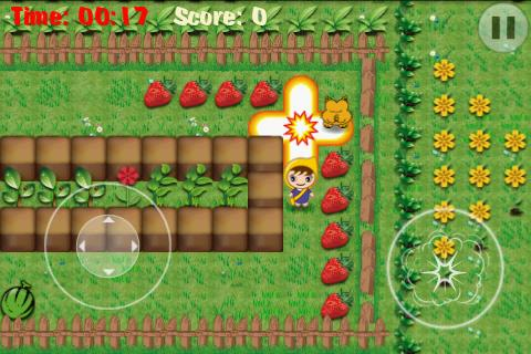 Fruit Pop- screenshot