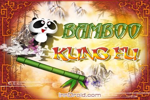 Bamboo Kung Fu