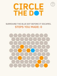 Circle The Dot- screenshot thumbnail