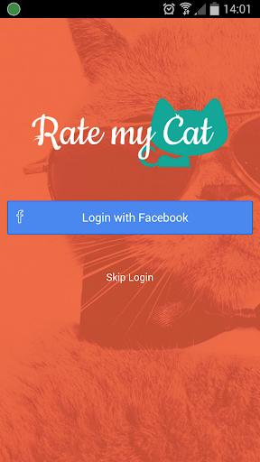 Rate My Cat