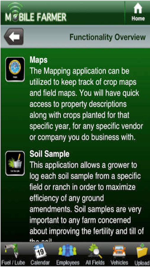 Mobile Farmer(New)- screenshot