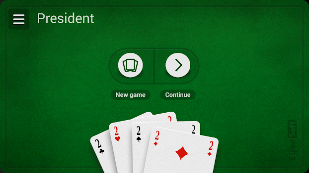 President - Card Game - Free