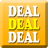 Deal Deal Deal icon