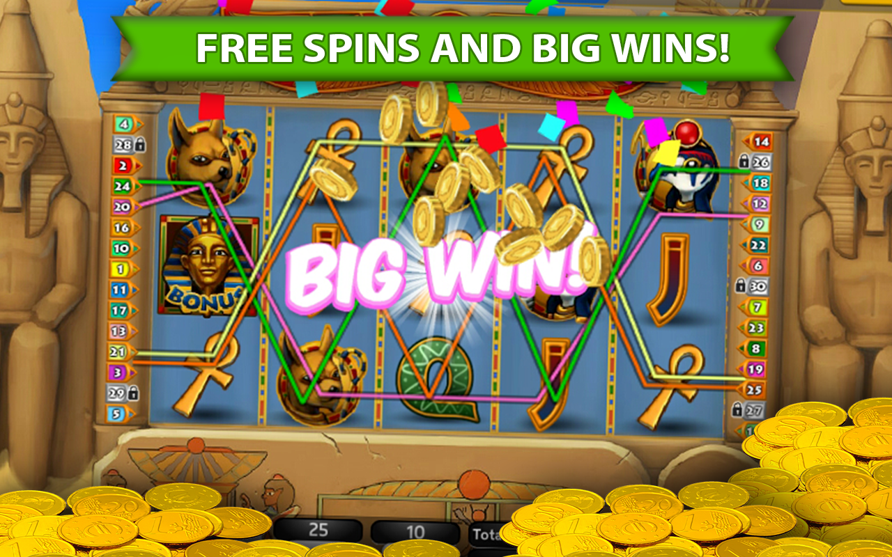 Slot Galaxy HD Slot Machines - screenshot