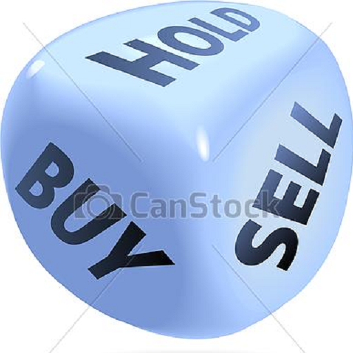 Buy & Sell LOGO-APP點子
