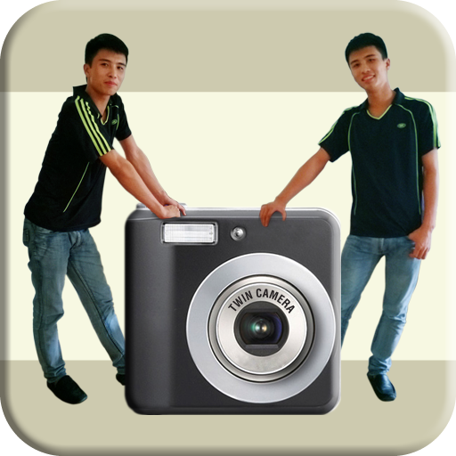 Twin Camera file APK for Gaming PC/PS3/PS4 Smart TV