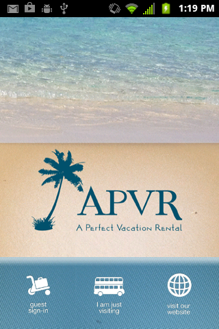 【免費旅遊App】A Perfect Vacation Rental-APP點子